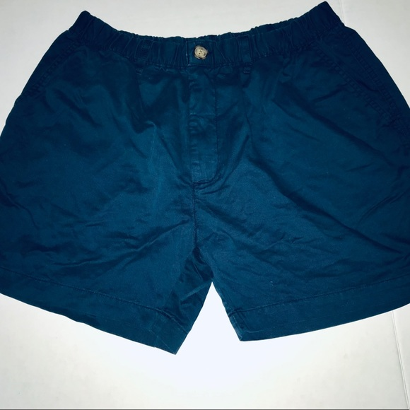 chubbies Other - NEW Navy Chubbies Men's Shorts